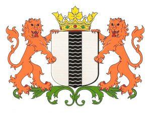 Wapen van Delft 1b